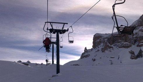 Ritrovare lo ski spirit