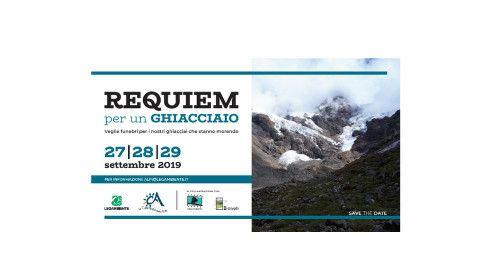 Requiem per un ghiacciaio